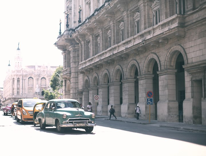 TBT Travel Diaries // Cuba: Santa Clara to Havana