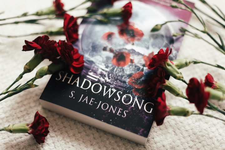 Review // Shadowsong by S.Jae-Jones