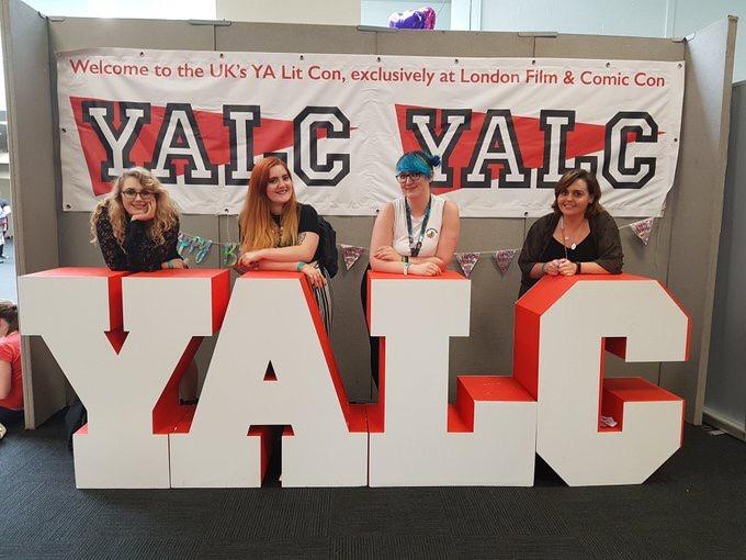 YALC 2019 //Pre-Planning!