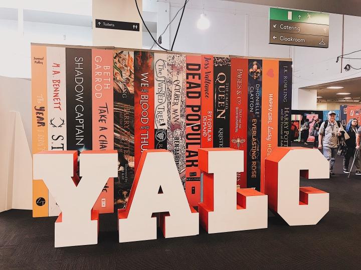YALC 2019 Haul