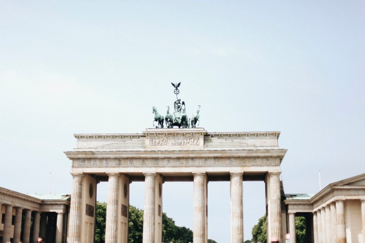 Travel Diary // 48 Hours in Berlin
