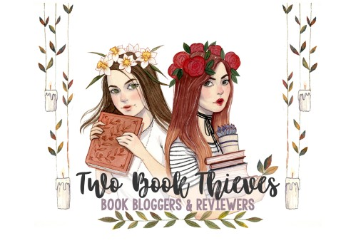 Two Book Thieves