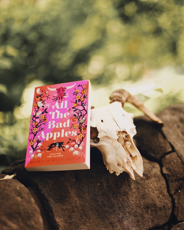 Review // All The Bad Apples by Moïra Fowley-Doyle