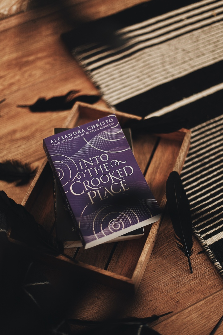 ARC Review // Into the Crooked Place by Alexandra Christo