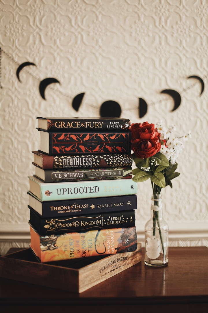 Favourite Books In My Collection   PartII