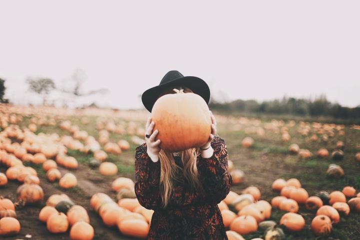Blogtober // Top Ten AutumnalFavourites
